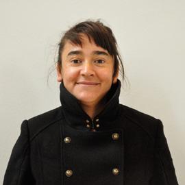 Ana Campusano