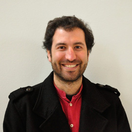 Javier Jaimovich
